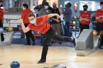 Kent City Bowling competes in Coastal Conference Individual Tournament