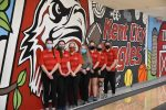 Kent City Bowling Competes in MHSAA Regional Tournament