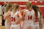 JV Girls Basketball vs Holton 2/19/21