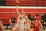 JV Girls Basketball Defeats Hopkins