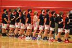 Varsity Boys Basketball vs Holton 2/19/21