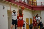 8th Grade Girls Basketball go 2-0 at Big Rapids