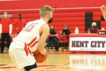 Third quarter surge leads to Eagles victory; Kent City 53 White Cloud 41