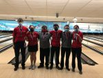 Kent City Bowling Finishes Strong in Coastal Conference Team Tournament
