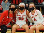 Big first quarter propels varsity girls to 52-25 win over Cedar Springs