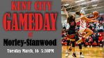 Eagles travel to Morley Stanwood for CSAA Silver clash; Game, Schedule, and Livestreaming Information