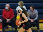 Varsity girls beat Morley-Stanwood, 65-36, to win conference championship