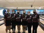 Watch the Varsity Girls Bowlers compete at the State Finals
