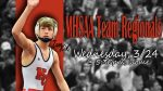 Team Regional Wrestling in the Nest Tonight; Schedule, Match, and Livestreaming Information