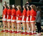 Varsity girls beat WMC, 53-37, and advance to regional final