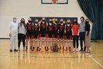 Varsity Girls Basketball Regional Finals vs Covenant Christian 3/31/21