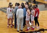 Varsity girls reach final four with 52-19 victory over Schoolcraft