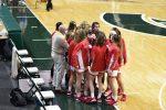 Varsity Girls Basketball Final Four vs Calumet 4/7/21