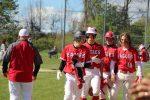 Varsity Baseball Takes 2 from Hesperia