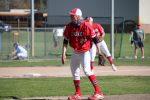 Varsity Boys Baseball vs. NorthPoint Christian 5-12-21