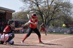 Varsity Softball at Holton