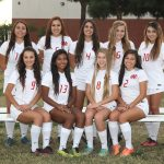 Whittier Christian High School Girls Varsity Soccer falls to Maranatha High School 1-2