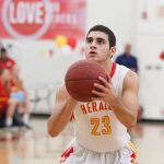 Heralds take Crean Lutheran to the very end…but come up short.