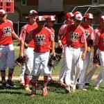 Whittier Christian High School Varsity Baseball falls to Village Christian High School 7-3