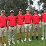 Herald Golf Team finishes 3rd in CIF!