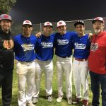Four Heralds in Rotary All Star game!