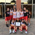 Herald Girls win Biola Summer Tournament!