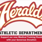 WCHS Medical Training Room!