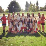 Whittier Christian High School Girls Varsity Tennis falls to Buena Park High School 10-8