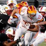 Herald Athlete of the Week – September 24
