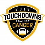 Touchdowns Against Cancer starts tonight!  Update Here