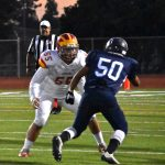 Whittier Daily News photos of Heralds vs. Duarte game