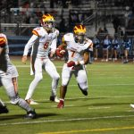 Article and Video about Herald Victory over Duarte