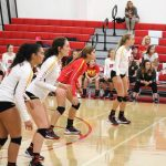 Herald Volleyball Highlight Video