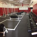 Herald Weight Room is Brand New!