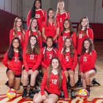 FS Volleyball Wins the Olympic League!