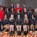 JV Volleyball Wins the Olympic League!