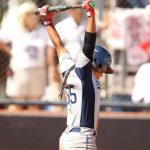 Former Herald Mandi Perez ready for her senior season at U of A
