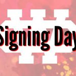 Three Heralds Sign Letters of Intent!