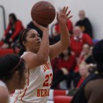 Vote for Christa Evans for So Cal Athlete of the Week!