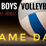 Boys Volleyball opens at HOME TONIGHT and on the Internet!
