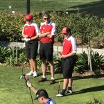 Herald Boys Golf Team battles Gahr High at Candlewood