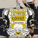 Herald Volleyball to play in the Queen's Court Tourney