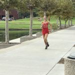 Cross Country meet September 14