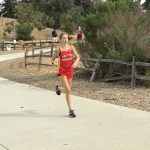 Herald Cross Country begins Olympic League competition
