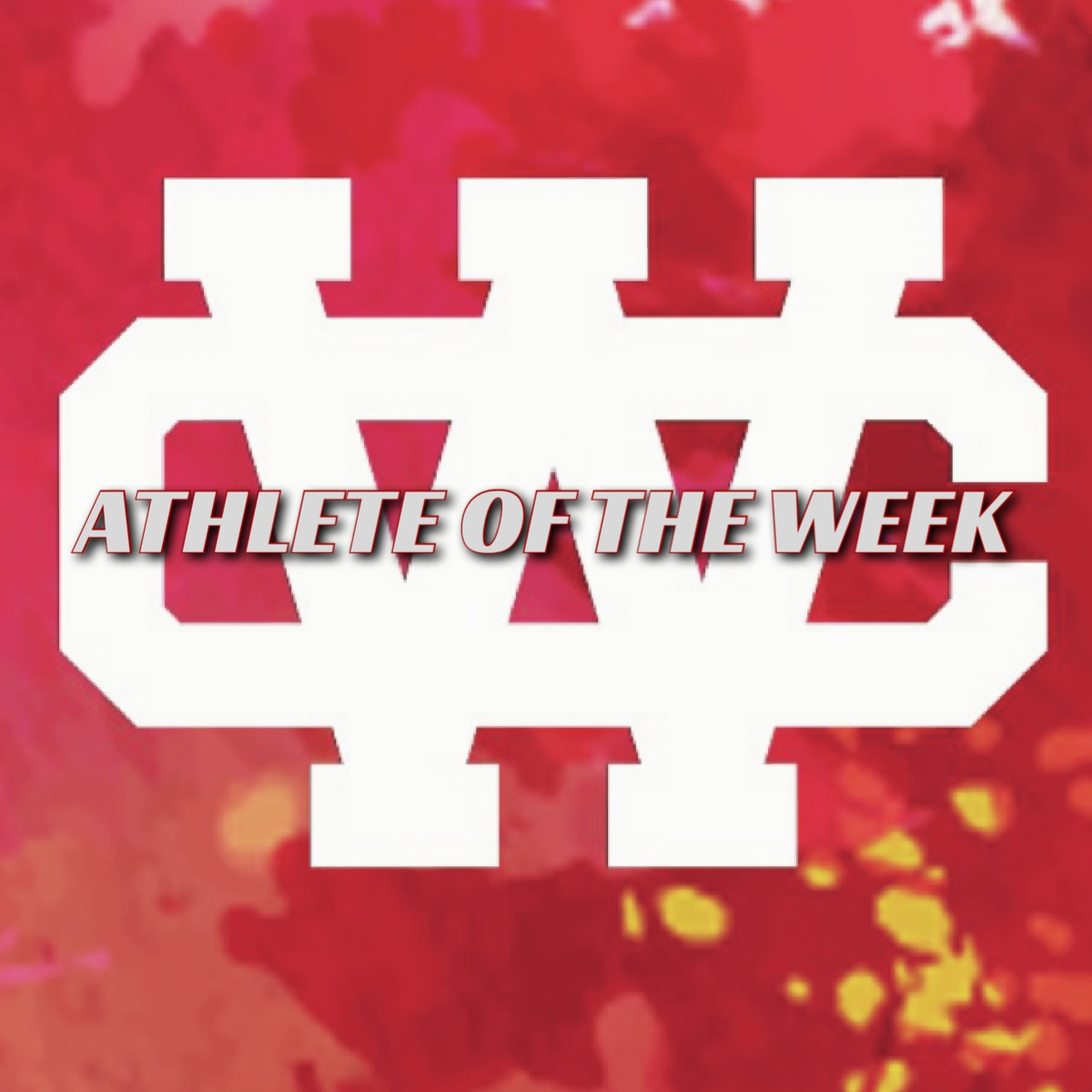 Herald Athletes of the Week for THE PAST TWO WEEKS!