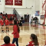 Herald Volleyball vs. Maranatha September 21, 2017