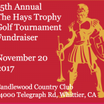 Herald Golf – Hays Tournament is coming.  Sign up and play!