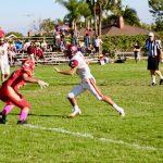 JV Football Pictures vs. Valley Christian