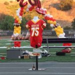 Varsity Football Pictures vs. Valley Christian