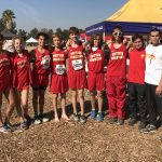 Cross Country Runs Well at CIF Prelims…and Herron moves to Finals!